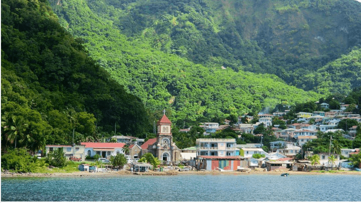 Photos: Dreamy views of Dominica