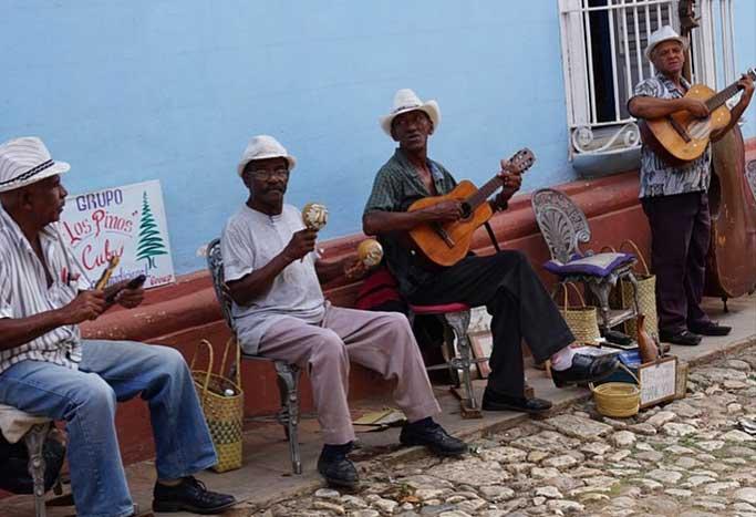 Photos: Captivating views of Cuba