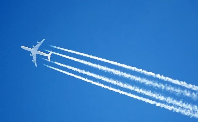 The world's longest domestic flights