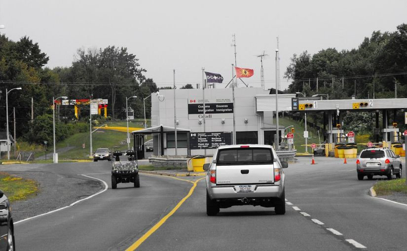 Tips from the CBSA for facilitating your border crossing into Canada