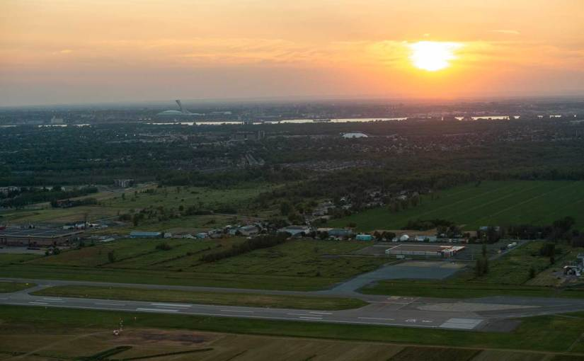 St-Hubert runway upgrade could help attract low-cost carriers to Montreal