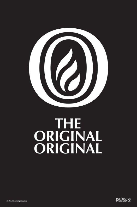 The Original original indigenous trademark