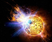 solar-flare-wave-of-love
