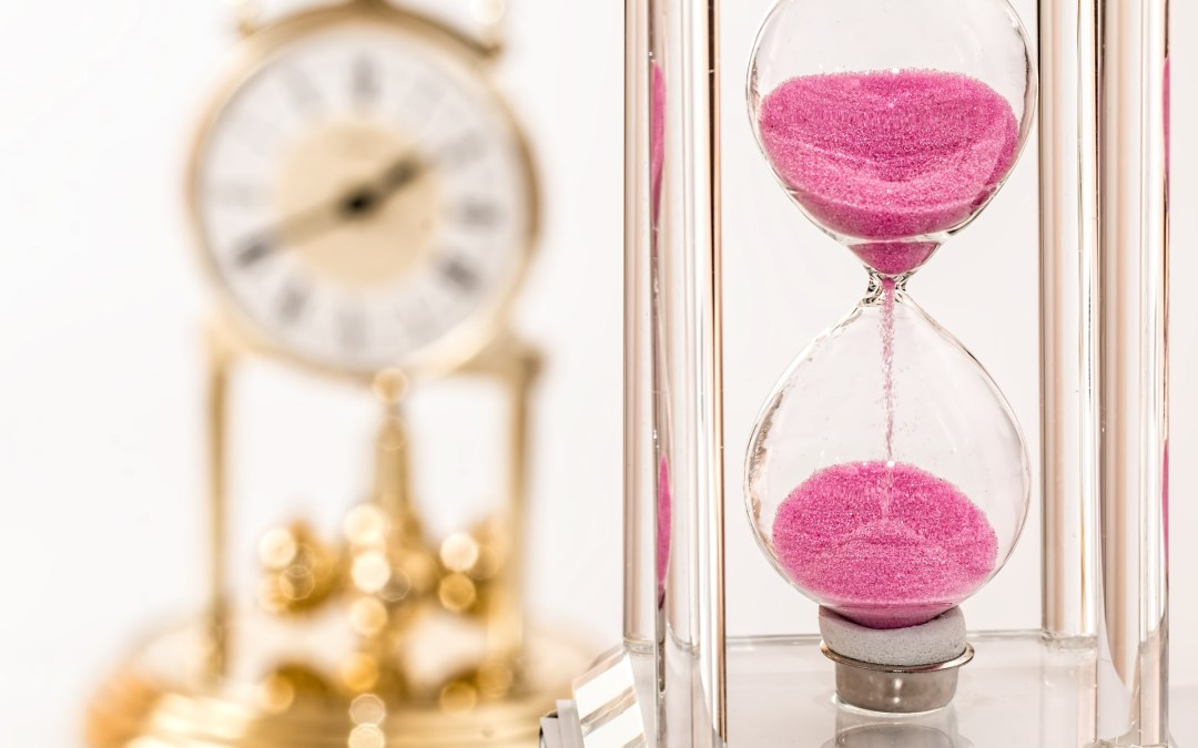 5 Techniques to Help Busy Women SLOW DOWN TIME (Now!)