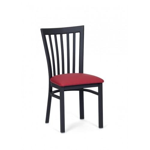 Restaurant and food service chairs