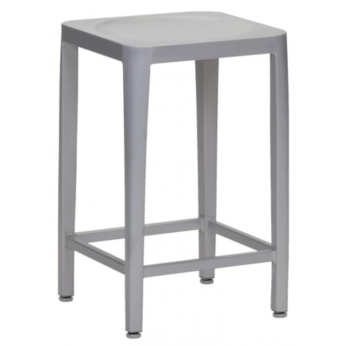 Oceanic Backless Stool