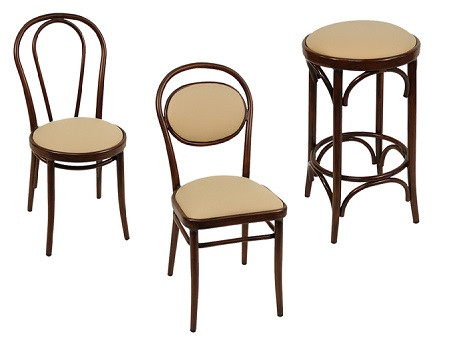 Metal Commercial Stacking Chairs