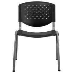 Black Plastic Chairs Folding Chair In Chennai Stack Rut F01a Bk Gg