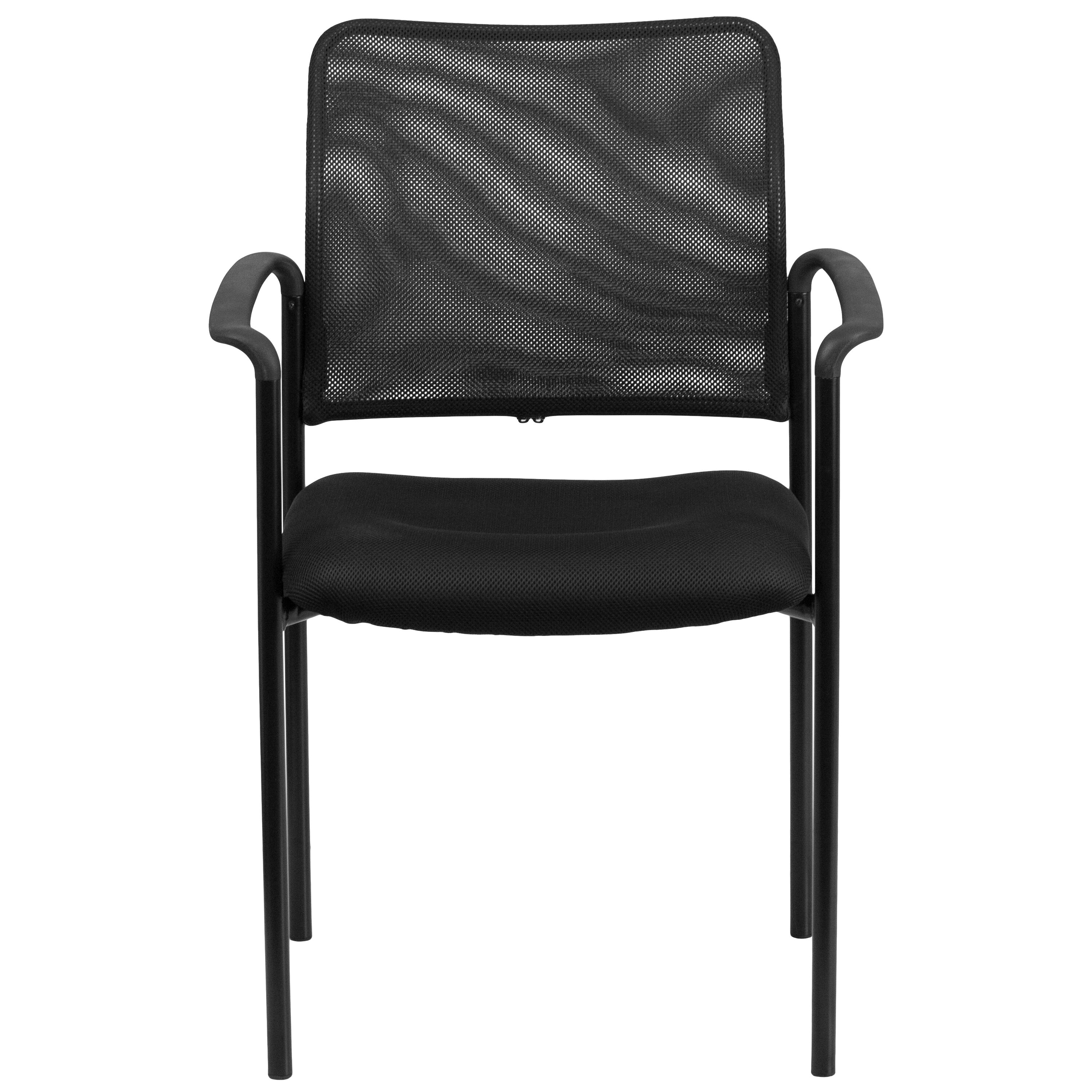 stackable chairs for less the amazing pocket chair black mesh side w arms go 516 2 gg
