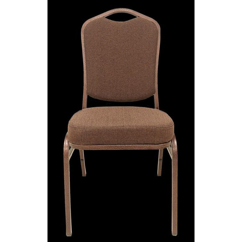 upholstered stacking chairs lifetime chair storage racks heavy duty espresso stack 10395 stackchairs4less com our superb seating steel frame fabric is on