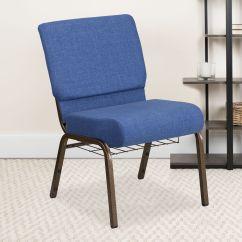 Cathedral Chairs Charlotte Perriand Chair Blue Fabric Church Fd Ch0221 4 Gv Bas Gg
