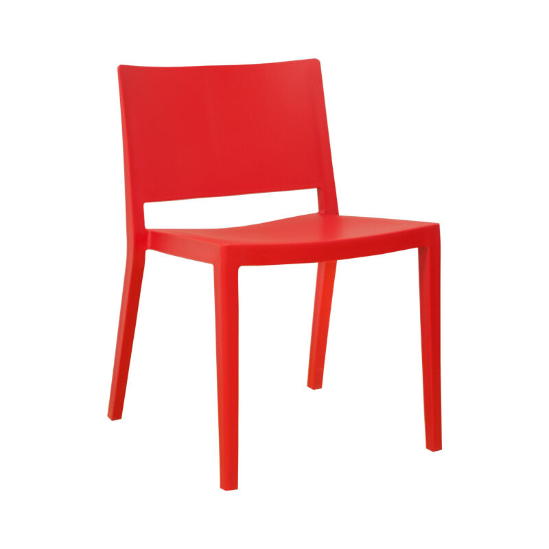 stackable chairs for less counter height kitchen elio stack plastic chair mm pc 071 red stackchairs4less