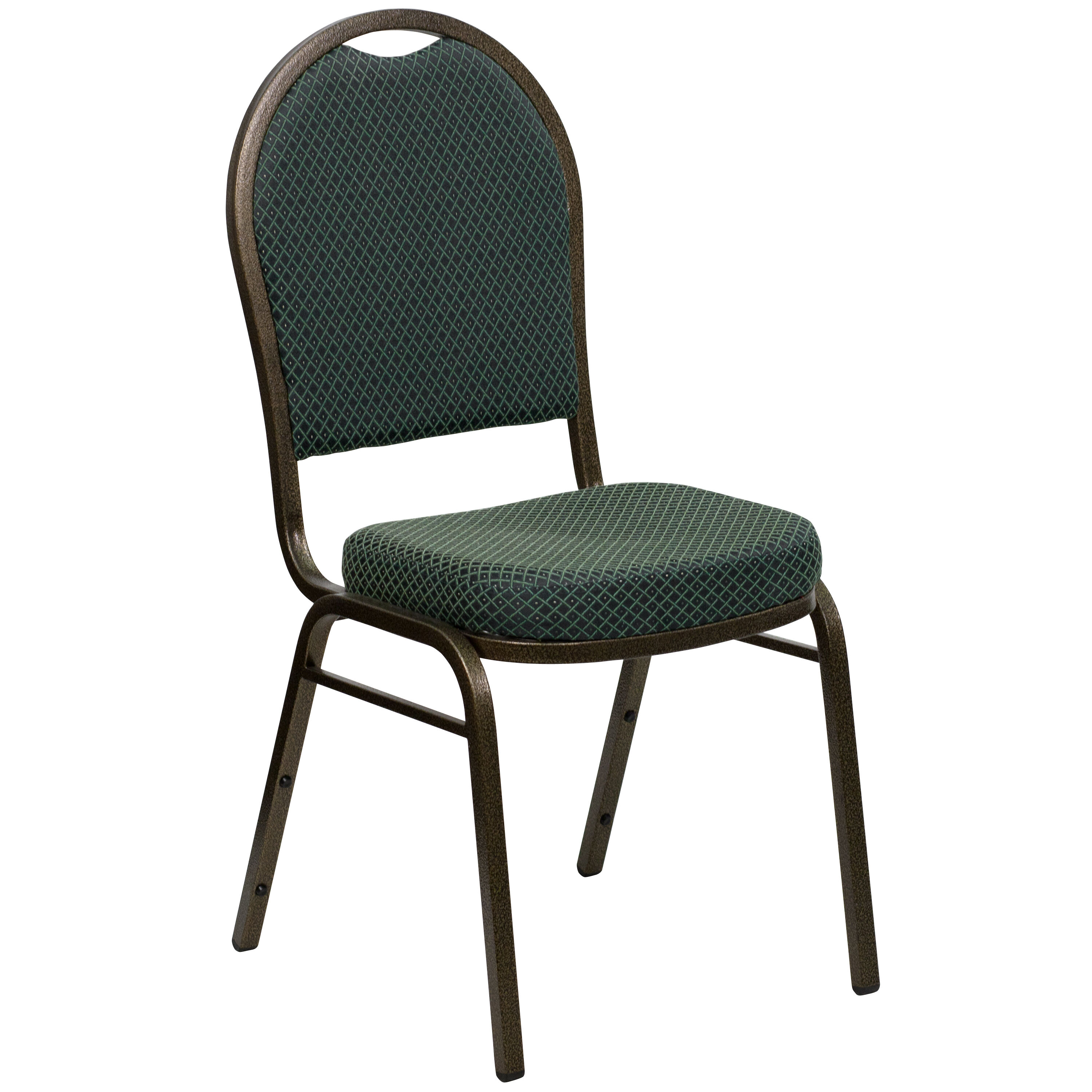 stackable chairs for less heavy duty folding lawn green fabric banquet chair fd c03 goldvein 4003 gg