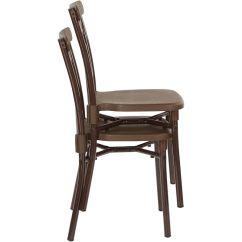Chairs 4 Less Chiavari Rental Set Of 2 Work Smart Stack Chair Stx8310ac2 1