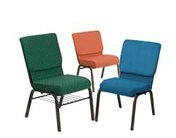 chairs 4 less wheelchair kitchen design stackchairs4less church stack 18 5 inch wide