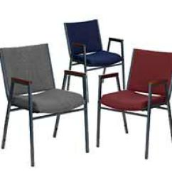 Stackable Chair Covers Australia Individual Garden Stackchairs4less Church Stack Chairs With Arms