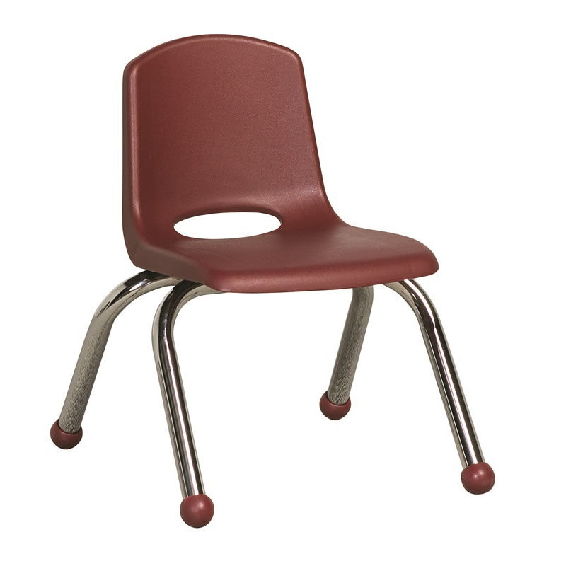 stackable chairs for less revolving chair in lucknow burgundy plastic elr 0192 by