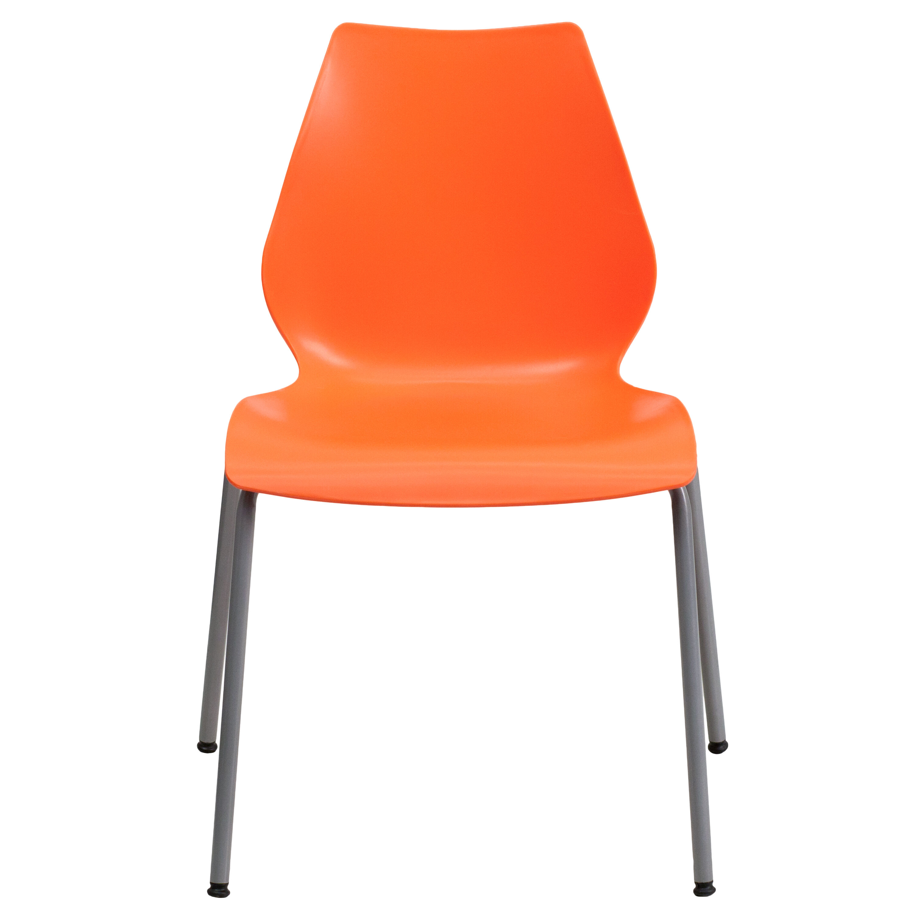 orange stackable chairs c spring patio plastic stack chair rut 288 gg