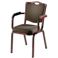Banquet Chairs With Arms Gaming Desk Stacking Arm Chair Pc 27 7a Stackchairs4less