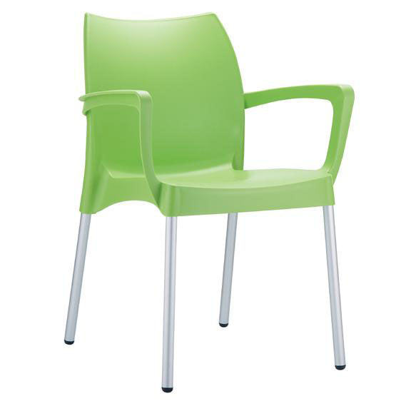 stackable chairs for less blue chair sashes wedding green arm 049 3754 stackchairs4less