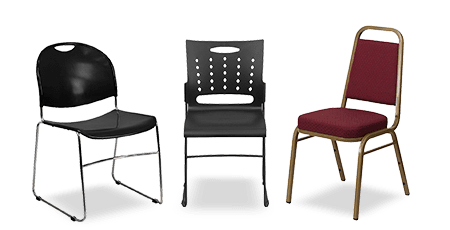 stackable chairs for less chair covers hawaii quality stack church and banquet stackchairs4less all
