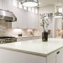 Stacked Stone Kitchen Backsplash Knife Set For Appliance 101 Advices