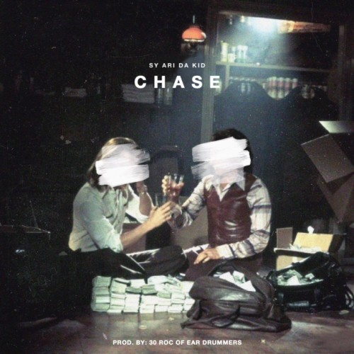 Sy Ari chase (with producer) [89465]