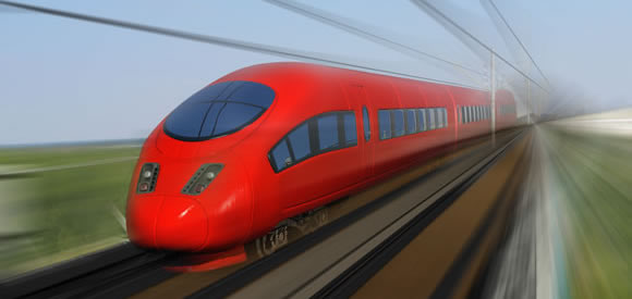 Effect of High Speed 2 Rail network HS2 on property Prices   Stacks Property Finders for Buckinghamshire and East Oxfordshire