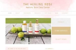 Healing Rose Center