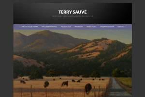 Terry Sauvé