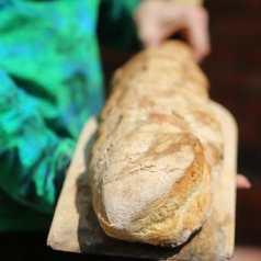 Rustic Italian Bread