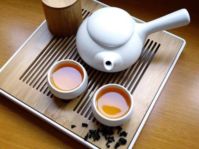 Brew Herbal Tea Like A Pro