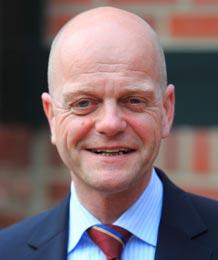 Hartmut Koehlmann
