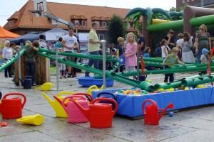 Stader Kindertag 2015