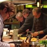 Kochevent Harsefeld