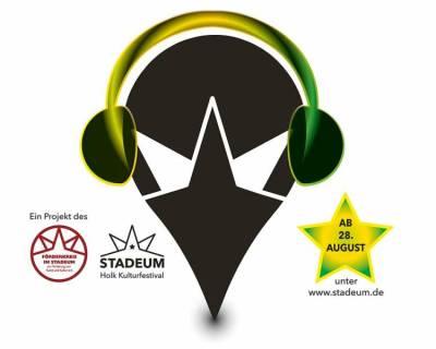 "Audio-Walk ""Aliens in Stade"""