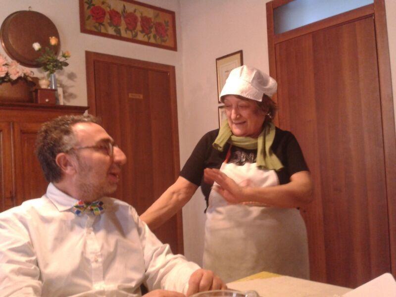 Cucina Romana Salsomaggiore