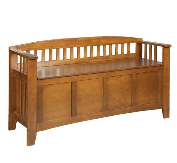 American Furniture Classics Entryway Bench Storage