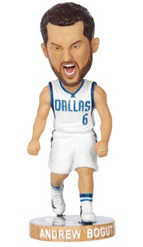 Image result for andrew bogut bobblehead
