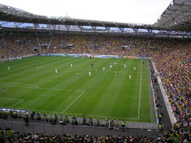 Stade De Geneve Servette Geneva The Stadium Guide