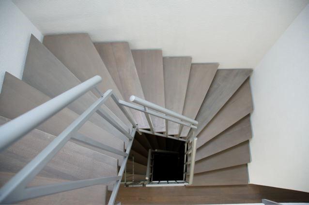 Das perfekte Treppengelnder fr innen Tipps von Stadler