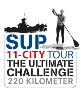 Sup-11 City Tour logo