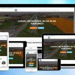 www.stadspartijdenhelder.nl op pc, tablet en smartphone
