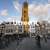 Utrecht stadsstranden