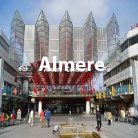 Almere stadsstranden