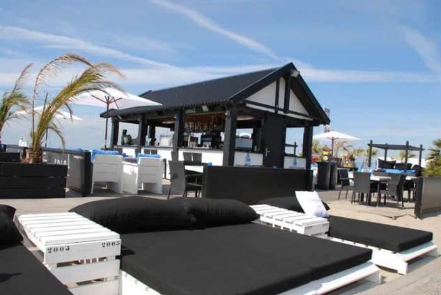 Beachclub Royal Hoek Van Holland Stadsstranden Nl Vind Je