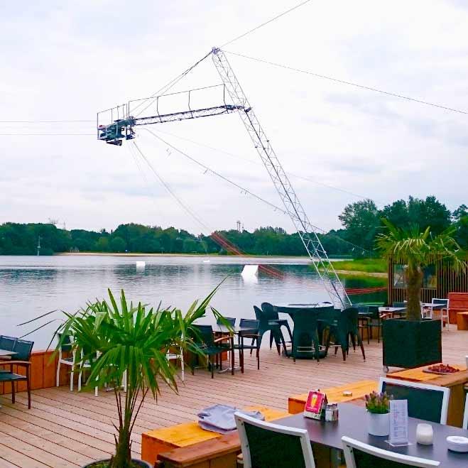 Beachclub Lakeside (Zwolle)