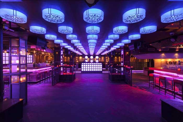 The VIP Room (Rotterdam)