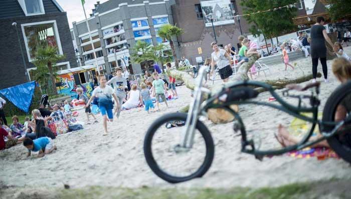 Stadsstrand Landjepik (Veenendaal)