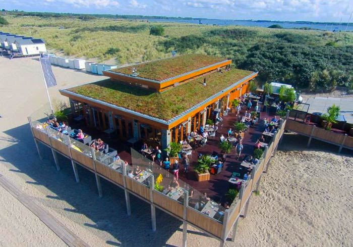 Beachclub Lekker (Vrouwenpolder)